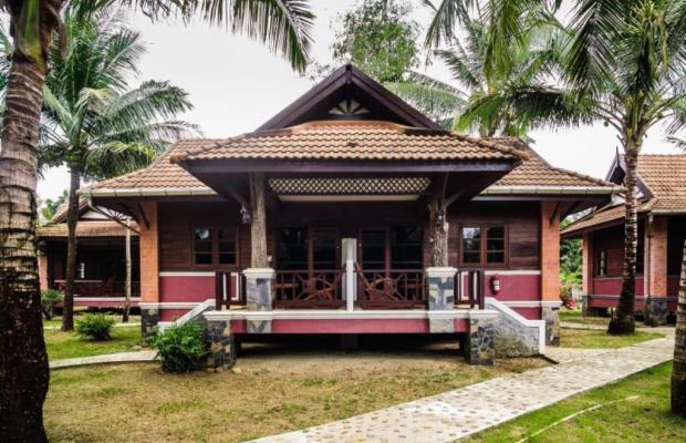 фото отеля Koh Kho Khao Resort изображение №9