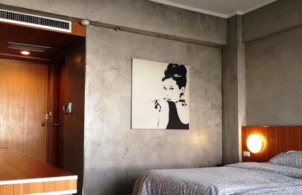 фото отеля White Palace изображение №5