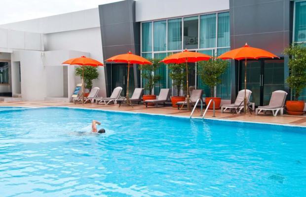 фотографии отеля Avana Bangkok Hotel изображение №35