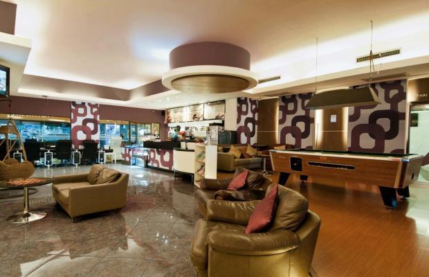 фото Avana Bangkok Hotel изображение №22