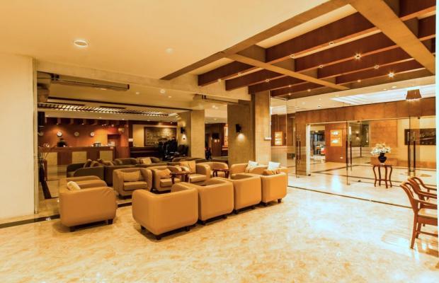 фото отеля Avana Bangkok Hotel изображение №5