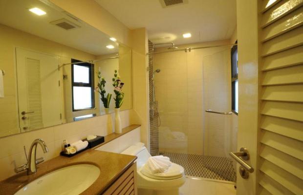 фотографии отеля Baan K Residence by Bliston изображение №15