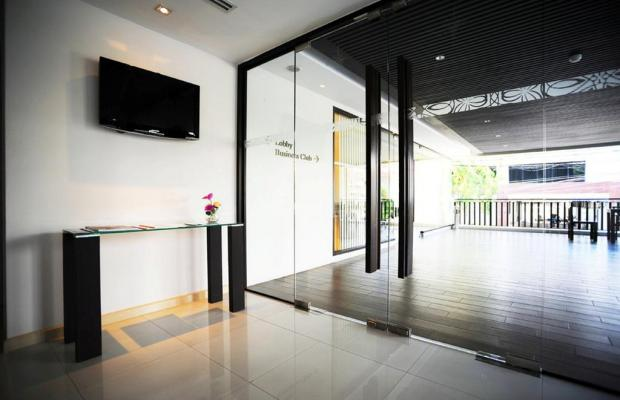 фото отеля Baan K Residence by Bliston изображение №9