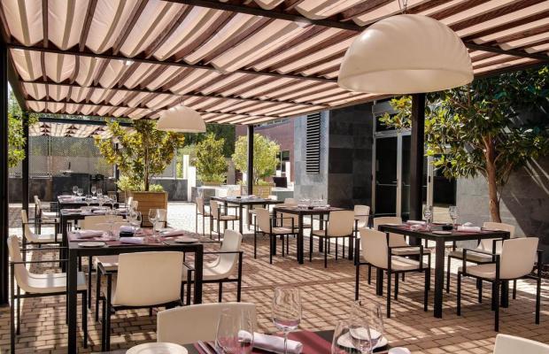 фотографии отеля Rafaelhoteles Forum Alcala (ex. Forum Alcala) изображение №27