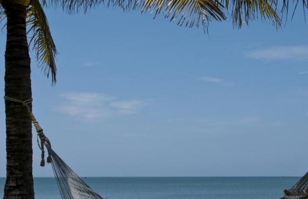 фото Keeree Waree Seaside Villa & Spa (ex. D Varee Diva Ban Krut) изображение №30
