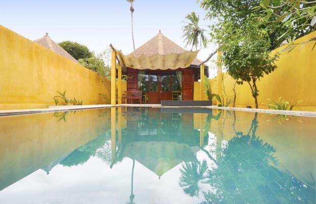 фото Keeree Waree Seaside Villa & Spa (ex. D Varee Diva Ban Krut) изображение №26