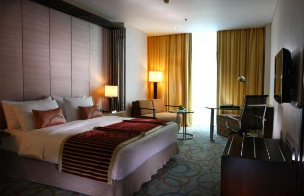фото Grand Swiss-Belhotel Medan изображение №38