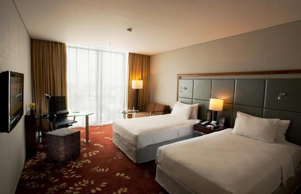 фотографии Grand Swiss-Belhotel Medan изображение №4