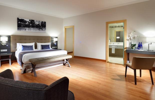 фотографии отеля Eurostars Madrid Foro (ex. Foxa Tres Cantos Suites & Resort) изображение №59