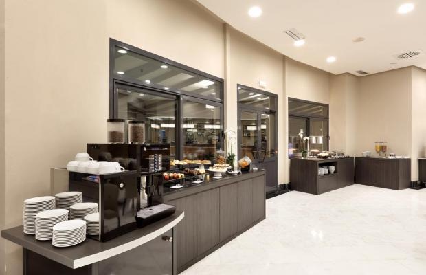 фотографии отеля Eurostars Madrid Foro (ex. Foxa Tres Cantos Suites & Resort) изображение №27