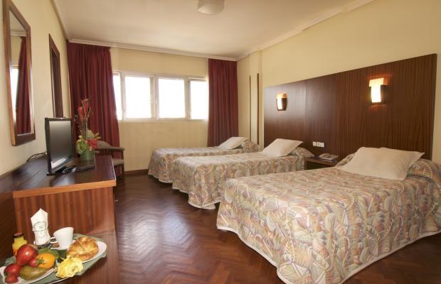 фото отеля Hotel Galaico изображение №17