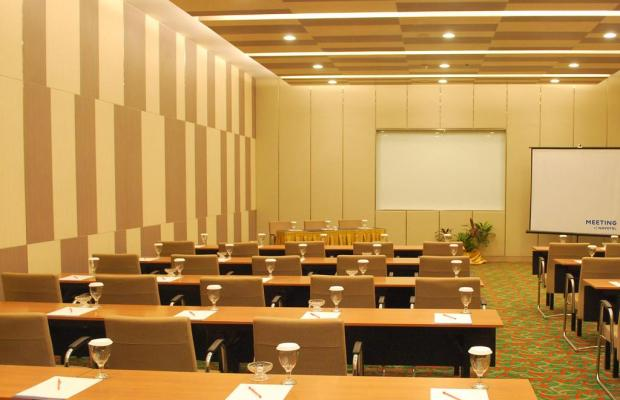 фотографии Novotel Palembang Hotel & Residence изображение №28