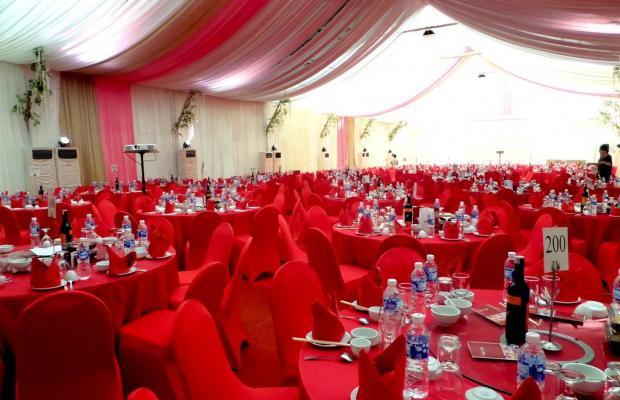 фото Novotel Palembang Hotel & Residence изображение №26