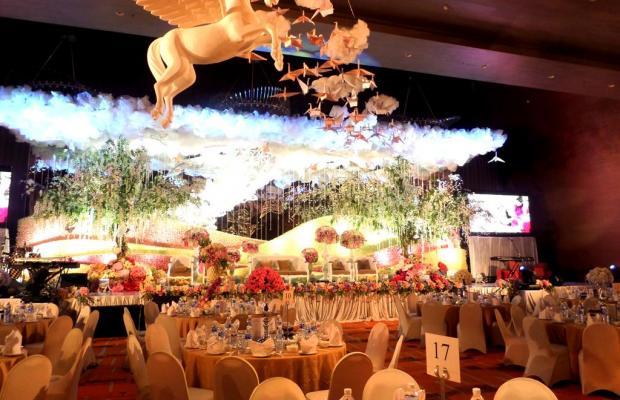 фото отеля Novotel Palembang Hotel & Residence изображение №25