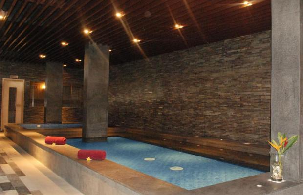 фотографии Novotel Palembang Hotel & Residence изображение №24