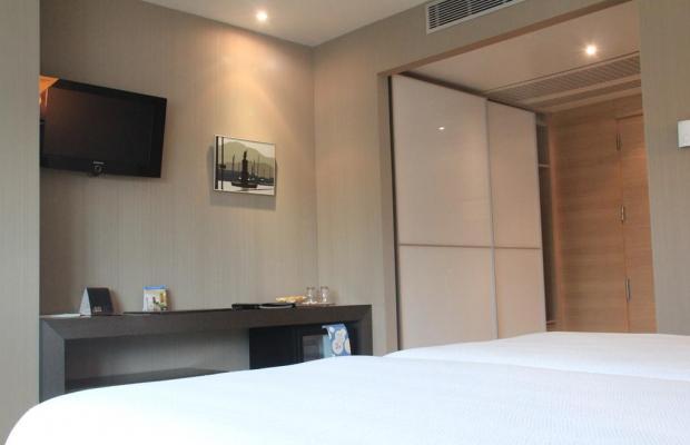 фотографии отеля NH Gijon изображение №3