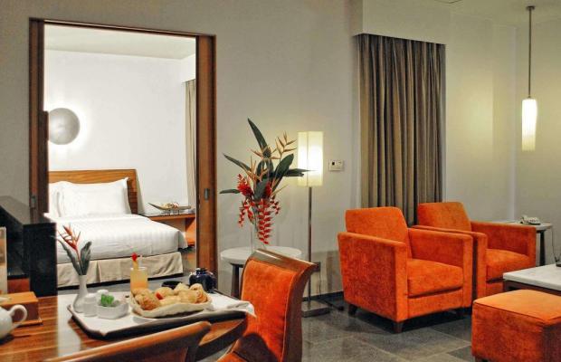 фотографии отеля Novotel Palembang Hotel & Residence изображение №3