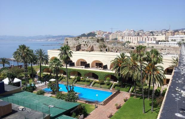 фото отеля Parador de Ceuta изображение №1