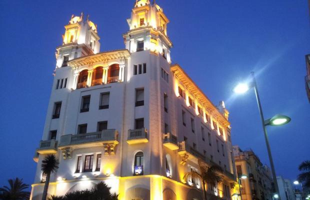 фото Parador de Ceuta изображение №10
