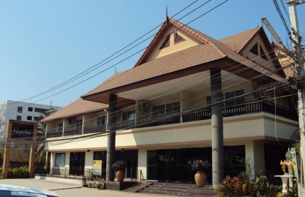 фотографии отеля Napalai Resort & Spa изображение №11