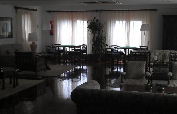 фото отеля Parador de el Hierro изображение №17