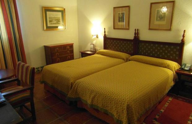фото отеля Parador de Jaen изображение №13