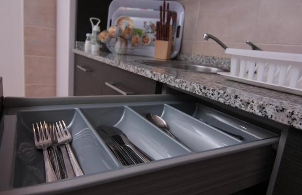 фото отеля Apartamentos Habitat Premier изображение №25