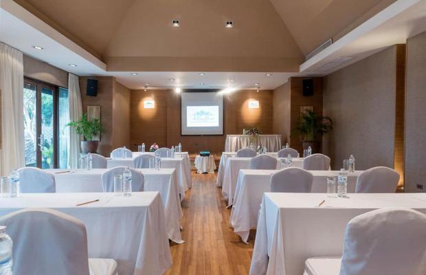 фотографии отеля Ao Prao Resort изображение №3