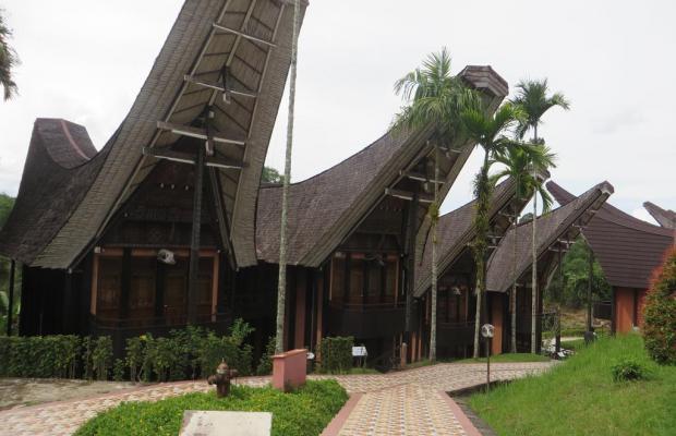 фотографии отеля Toraja Heritage изображение №7