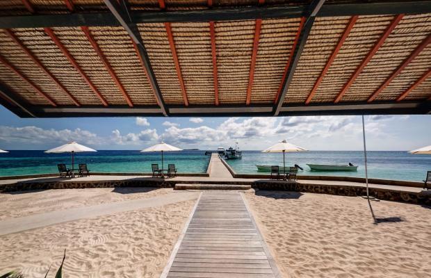 фотографии отеля Wakatobi Dive Resort изображение №11