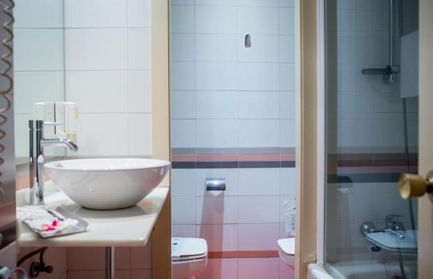 фотографии отеля Arosa изображение №27
