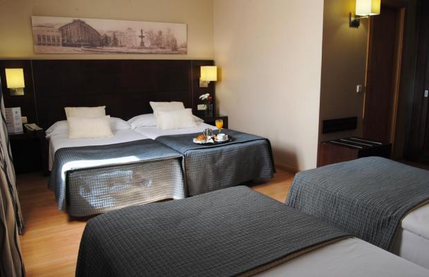 фотографии отеля Ganivet изображение №7