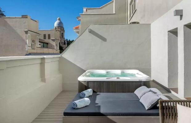 фотографии отеля Catalonia Gran Via (ex. Gaudi) изображение №47