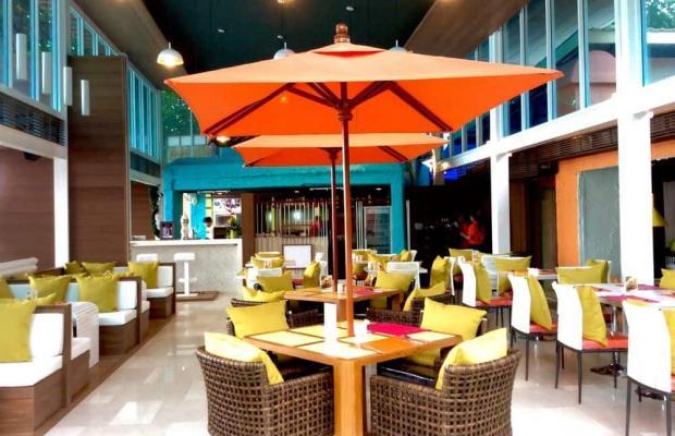 фото Baan Samui Resort изображение №38