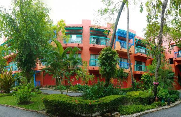 фото Baan Samui Resort изображение №30