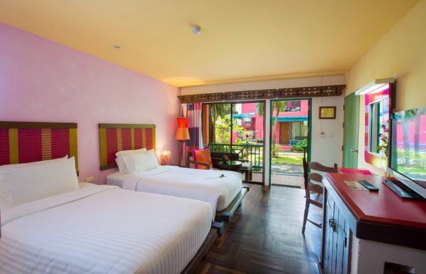 фото отеля Baan Samui Resort изображение №13
