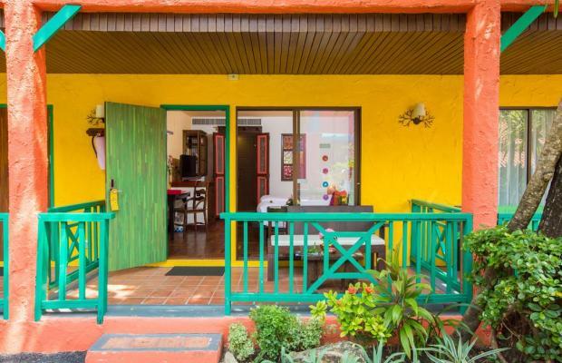 фотографии Baan Samui Resort изображение №12
