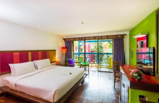 фотографии отеля Baan Samui Resort изображение №7