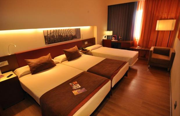 фотографии отеля Ayre Gran Hotel Colon изображение №35