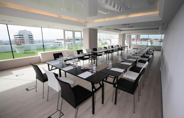фото отеля Ayre Gran Hotel Colon изображение №9