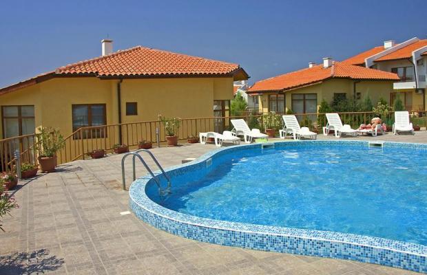 фотографии отеля Montemar Villas (Монтемар Вилла) изображение №19