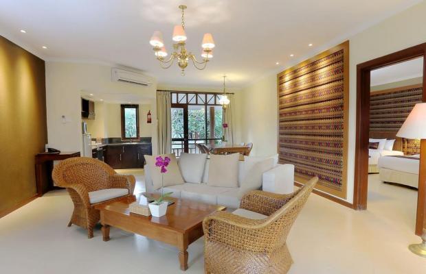 фото Holiday Resort Lombok изображение №34