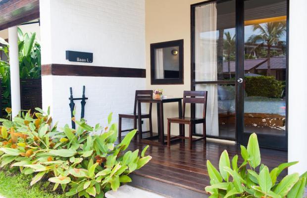 фотографии Baan Talay Resort изображение №16