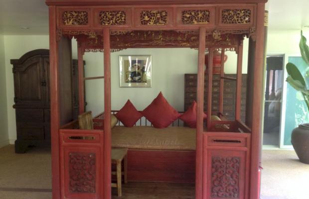 фотографии отеля Ban Kaew Villas изображение №63