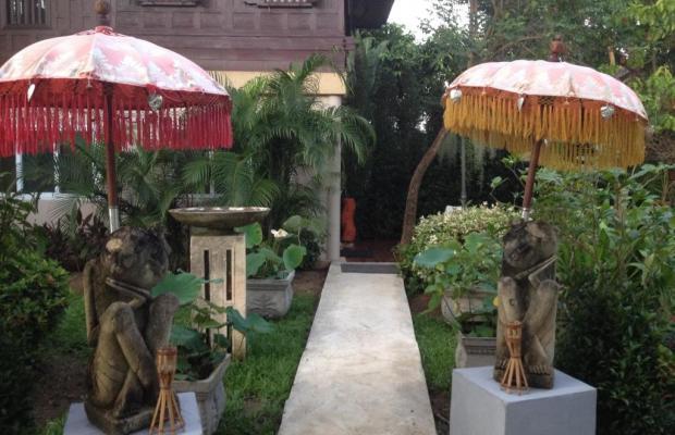 фотографии отеля Ban Kaew Villas изображение №59
