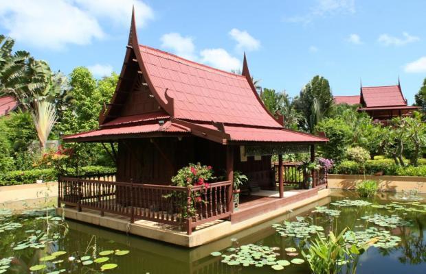 фотографии Ban Kaew Villas изображение №48