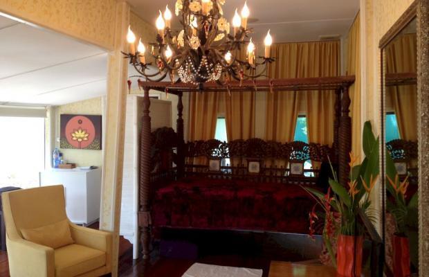 фото отеля Ban Kaew Villas изображение №33