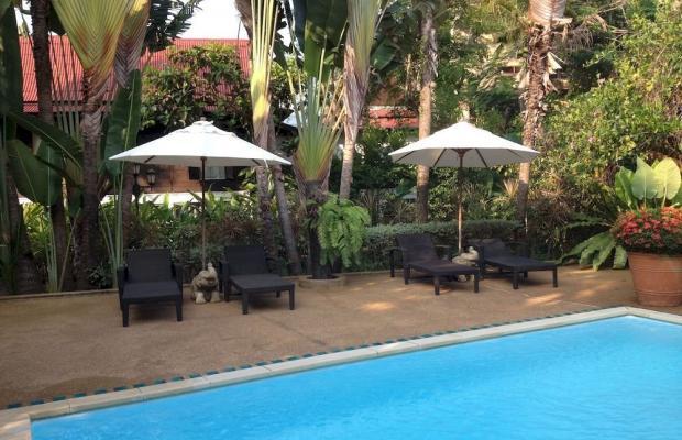 фото отеля Ban Kaew Villas изображение №25