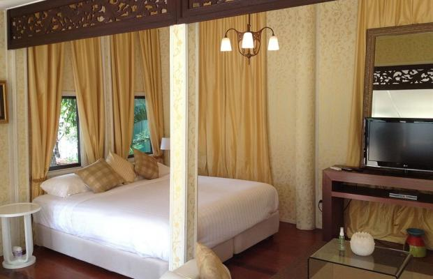фото Ban Kaew Villas изображение №2