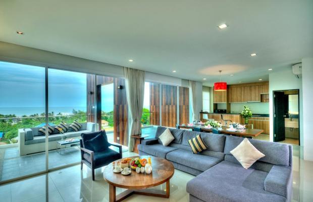 фото отеля Mida De Sea Hua Hin (ex. Golden Tulip Samudra Hua Hin Suites) изображение №29